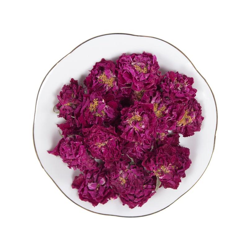 味BACK 平阴初露玫瑰花冠茶 | 大朵花冠富含精油 20g