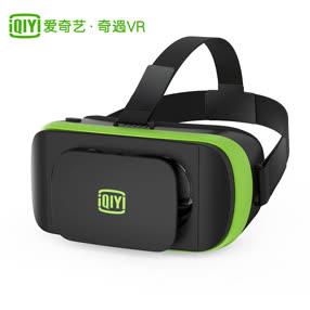 预售爱奇艺VR眼镜小阅悦S 虚拟现实3D巨幕电影手机影院